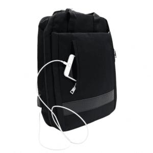 Awra Mae wander backpack black