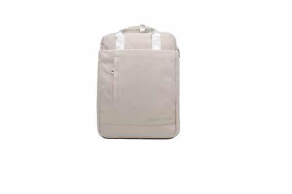 ARWA MAE Wander rugzak backpack beige