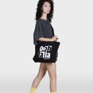 Ooh lala shopper