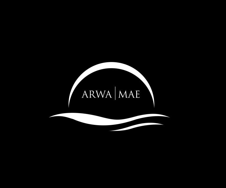 ARWA MAE (original)_black