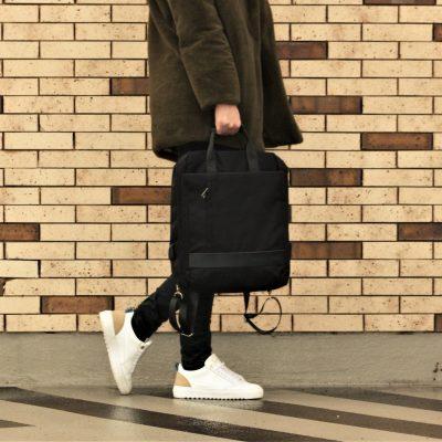 ARWA MAE Backpack's